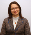 Oksana Žabko